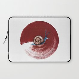 Coming & Going Laptop Sleeve