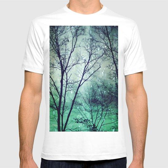 Wintergreen Twilight T-shirt