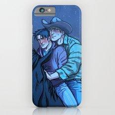Theodore and William 19 Slim Case iPhone 6s
