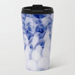 Microscopic Ocean Travel Mug