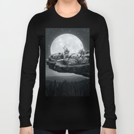 Echoes of a Lullaby Long Sleeve T-shirt
