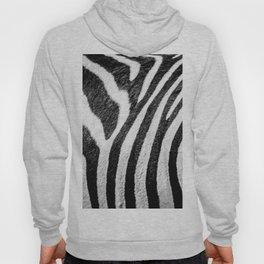 Zebra Affair Hoody