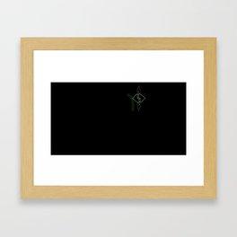 fabulous art Framed Art Print