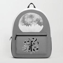 ravens tree Backpack