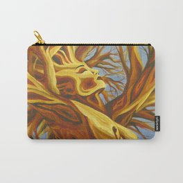 arbor enamored Carry-All Pouch