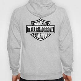 SAMCRO Teller-Morrow of Charming (Sons of Anarchy / Harley-Davidson) Hoody