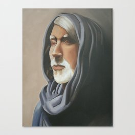 Revelations Canvas Print