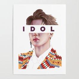 Idol vs03 Poster