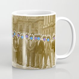 The One To Remember Coffee Mug