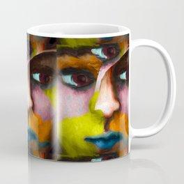 Fridas Coffee Mug