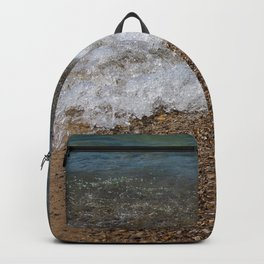 Lake_Michigan Beach, Charlevoix - 4 Backpack
