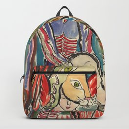 Ceremony Backpack