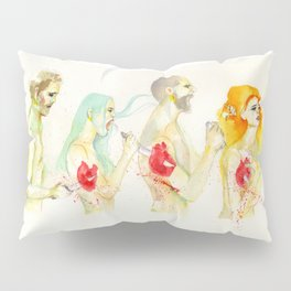 Why don't you love me? Pillow Sham