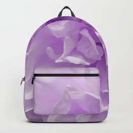 Lavender Rose Backpack