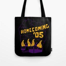 Homecoming '05 Tote Bag
