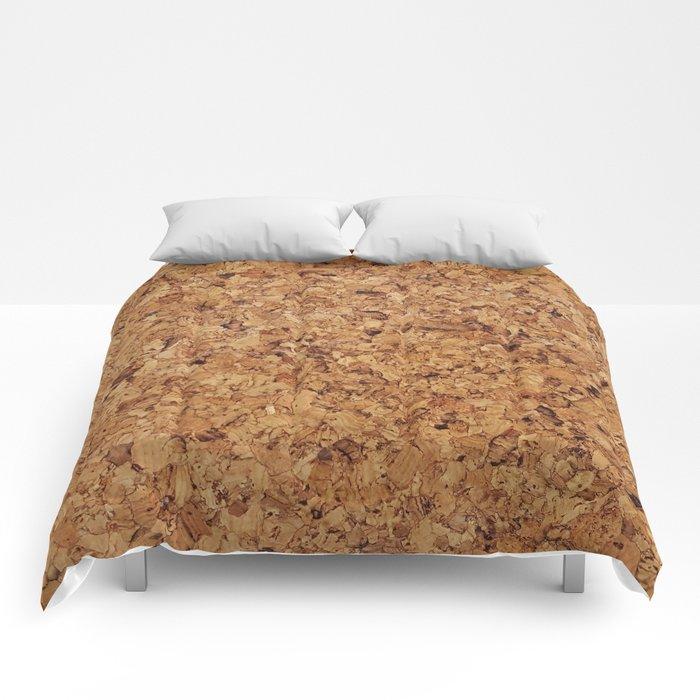 Cork Comforters