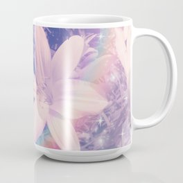 Lily Magic Coffee Mug