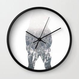 Hibernate Wall Clock