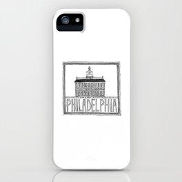 Philadephia iPhone Case
