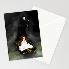 Sing for Me Stationery Cards