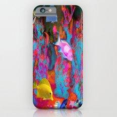 Walled Aquarium Slim Case iPhone 6s