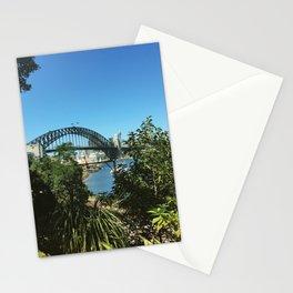 Peekaboo Bridge Stationery Cards