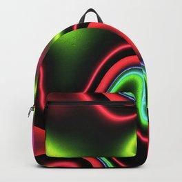 Vibrant Fantasy 1 Backpack