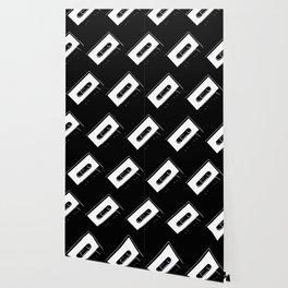 Tape Wallpaper