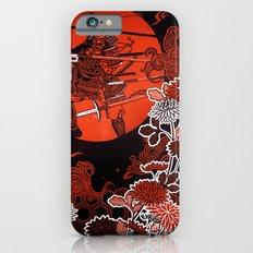 Setsuna - split second iPhone 6 Slim Case