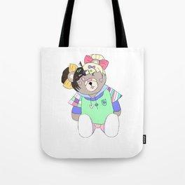 Teddycora Kei Tote Bag