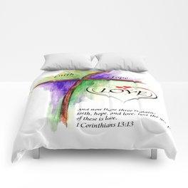 Greatest Love Comforters