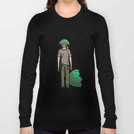 The Num Nums - Sticks Long Sleeve T-shirt