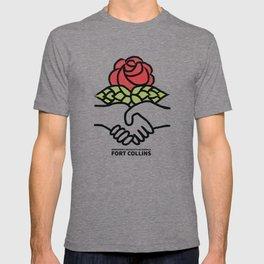 DSA Fort Collins T-shirt T-shirt