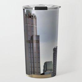 Tower Travel Mug
