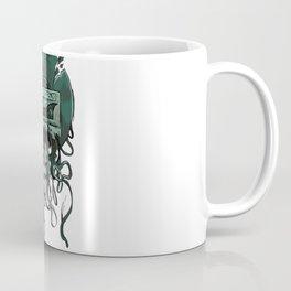 Audio Mythos Coffee Mug