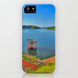 Lake Arygle iPhone Case