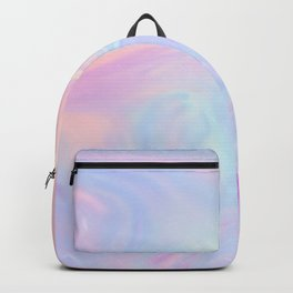 Wam Bam Hologram Backpack