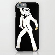 saturday night trooper _ star wars iPhone 6s Slim Case