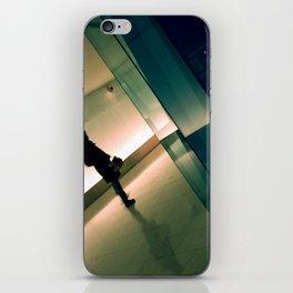 PPM iPhone Skin