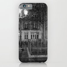 Paris road Slim Case iPhone 6s