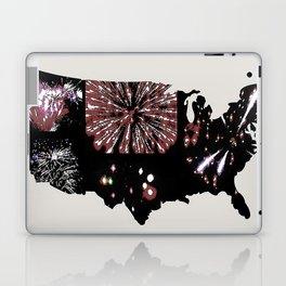 America's Celebration Laptop & iPad Skin