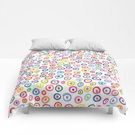Heart 25 Comforters