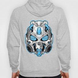 Cyberskull Hoody