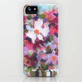 Cosmos Confection iPhone Case