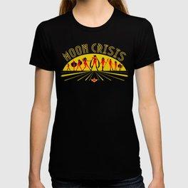 Moon Crisis T-shirt