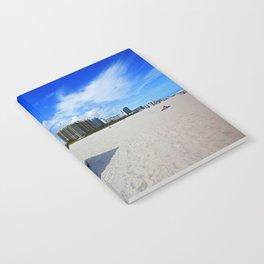 beach box Notebook