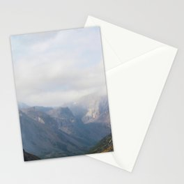 Closer Than This Stationery Cards