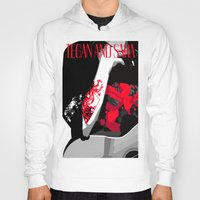 tegan and sara Hoodies featuring Tegan and Sara Ugly Sweater Party by REBEL -Lion