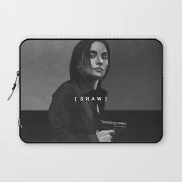 SHAW Laptop Sleeve