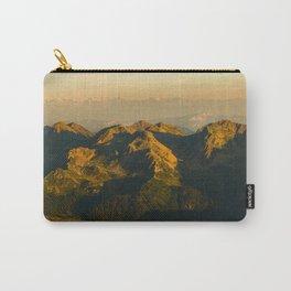 Art Piece by Vincentiu Solomon Carry-All Pouch